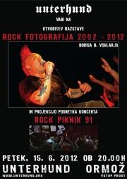 rock fotografija 2002-2012 rock piknik 91