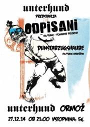 Odpisani Dunstabzugshaube poster