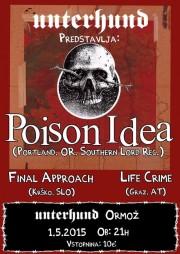 Poison Idea 01-05-2015